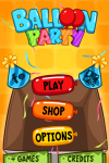 Balloon Party - Tap and Pop Balloons screenshot 3/5
