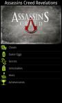 Assassins Creed: Revelations - Cheats screenshot 1/4