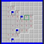 MineSweeper V1.01 screenshot 1/1