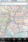 Tokyo Map screenshot 1/1
