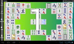 Mahjongg Ultimate screenshot 2/6