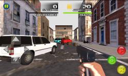 Zombie Slum City Free screenshot 2/5