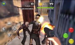 Zombie Slum City Free screenshot 3/5