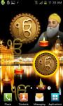 Guru Nanak Dev Ji Live Wallpaper screenshot 2/3