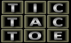 Tic Tac Toe Animated screenshot 3/3