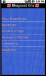 Bhagvat Gita screenshot 1/4