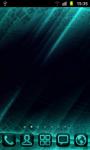 Cyanogen Theme Go Launcher screenshot 3/3