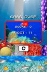 Angry Fish Splashing screenshot 3/3