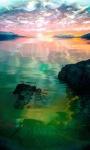 Sea Cloud Live Wallpaper screenshot 1/3