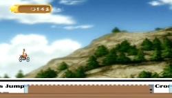 Moto Cross Jump screenshot 2/2