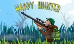 Happy Hunter screenshot 1/5