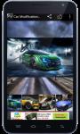 Car Modification HD Wallpaper screenshot 1/5