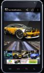 Car Modification HD Wallpaper screenshot 2/5