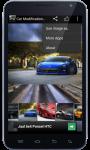 Car Modification HD Wallpaper screenshot 3/5