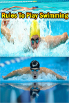 Rules To Play Swimming screenshot 1/3