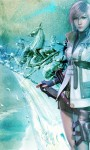 The Final Fantasy Images Live Wallpaper screenshot 3/6