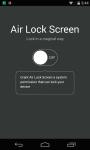 Air Lock Screen screenshot 1/4