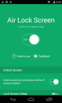 Air Lock Screen screenshot 2/4