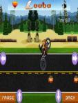 BIKE STUNT Game Free screenshot 2/4