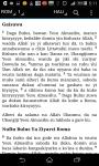 Hausa Holy Bible screenshot 2/3
