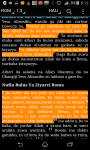 Hausa Holy Bible screenshot 3/3