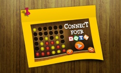 Connect Four Dots screenshot 1/4