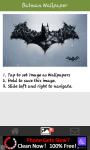 Cool Batman Wallpaper screenshot 4/6