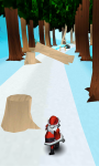 3D Santa Escape screenshot 3/6