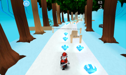 3D Santa Escape screenshot 5/6