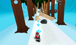 3D Santa Escape screenshot 6/6