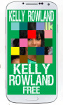 Kelly Rowland Puzzle Games screenshot 2/6