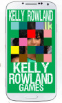 Kelly Rowland Puzzle Games screenshot 3/6