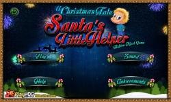Free Hidden Object Games - Santas Little Helper screenshot 1/4