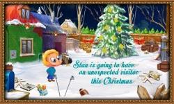 Free Hidden Object Games - Santas Little Helper screenshot 2/4