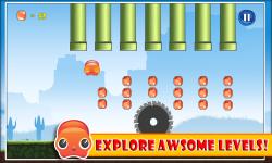 Happy ChuChu Jump: A Kids Game screenshot 3/6
