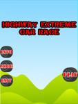 Highway Extreme Car Race screenshot 1/3