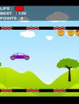 Highway Extreme Car Race screenshot 3/3