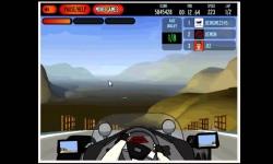 Coaster racer 2 screenshot 1/4
