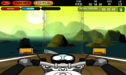 Coaster racer 2 screenshot 3/4