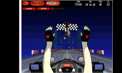 Coaster racer 2 screenshot 4/4