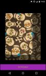 Best Skull Wallpaper HD screenshot 4/4