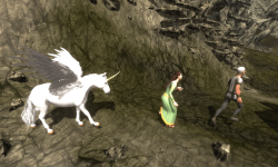 Unicorn Simulator 3D screenshot 1/6