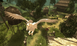 Unicorn Simulator 3D screenshot 2/6