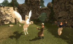 Unicorn Simulator 3D screenshot 5/6