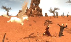 Unicorn Simulator 3D screenshot 6/6