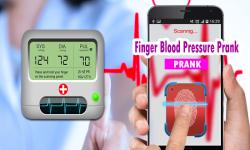 Finger Blood Pressure Prank Free screenshot 1/5