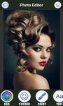 Bridal Hairstyle Photo Montage Free screenshot 3/6