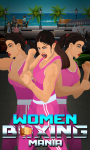 Women Boxing Mania - Android screenshot 1/5