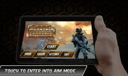 Commando Mountains Operation screenshot 1/6