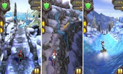Best Runner Games for Android screenshot 5/6